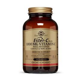 Ester-C Plus 1000 mg Vitamin C (90 tabs)
