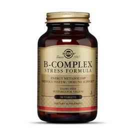 B-Complex Stress Formula (90 tabs)