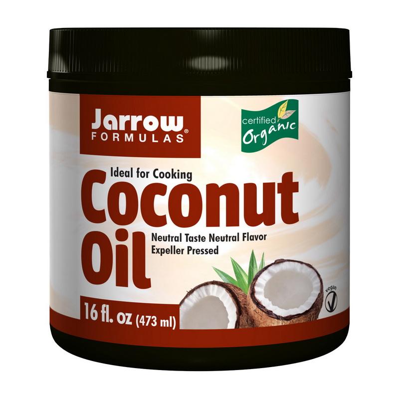 Coconut Oil (473 ml)