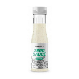 Zero Sauce Caesar (350 ml)