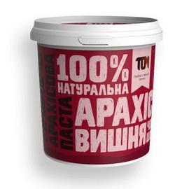 Арахисовое масло с черным шоколадом и вишней (1 kg)