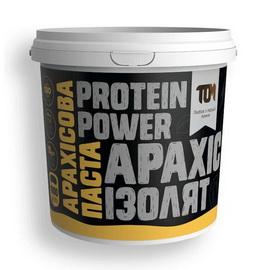 Арахисовое масло с изолятом (1 kg)