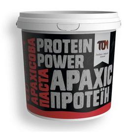 Арахисовое масло с протеином (1 kg)