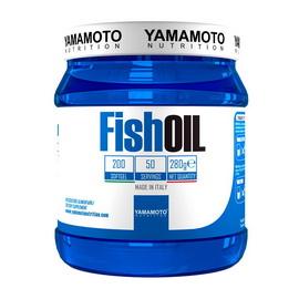 Fish Oil (200 softgels)