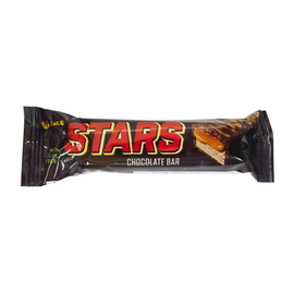 Stars Chocolate Bar (1 x 50 g)