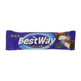 BestWay Milky Bar (1 x 30 g)