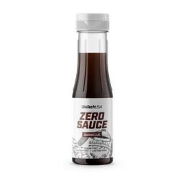 Zero Sauce Barbecue (350 ml)