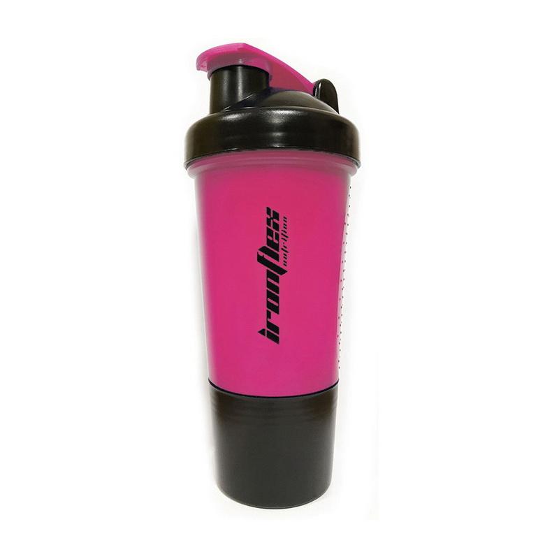 Premium Shaker Pink (500 ml)