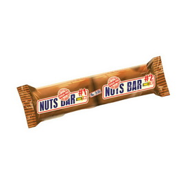Nuts Bar 100% Sugar Free (1 x 70 g)