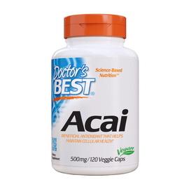 Acai (120 veg caps)