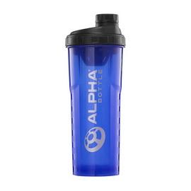 Shaker Blue (900 ml)