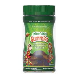 Children's Multi Gummies (60 gummies)