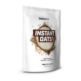 Instant Oats (1 kg)