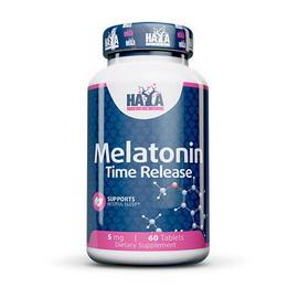 Melatonin Time Release 5 mg (60 tabs)