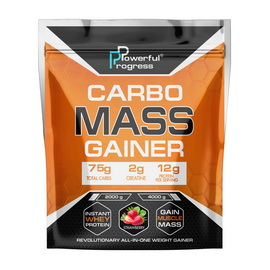 Carbo Mass Gainer (4 kg)