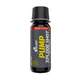 Pump Xplode Shot (1 x 60 ml)