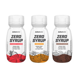 Zero Syrup (320 ml)