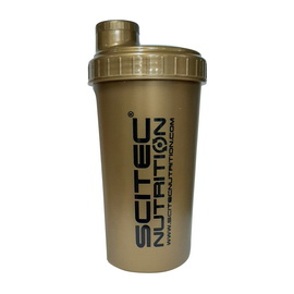 Shaker Scitec Nutrition Gold (700 ml)