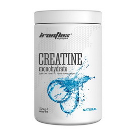 Creatine Monohydrate Natural (500 g)