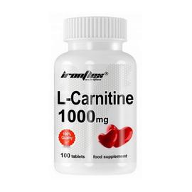 L-Carnitine 1000 (100 tabs)