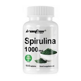 Spirulina 1000 mg (100 tabs)