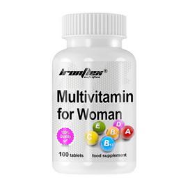 Multivitamin for Women (100 tabs)