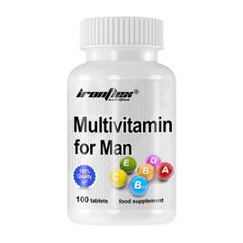 Multivitamin for Men (100 tabs)