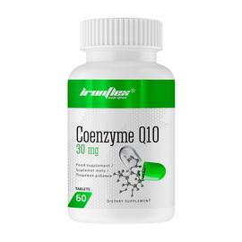 Coenzyme Q10 30 mg (60 tabs)