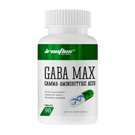 GABA MAX (90 tabs)