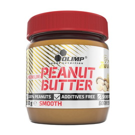 Premium Peanut Butter Smooth (350 g)
