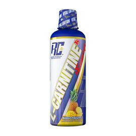 L-Carnitine XS +Energy (465 ml)
