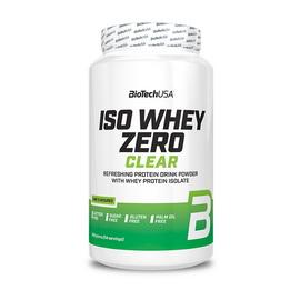 Iso Whey Zero Clear (1,36 kg)