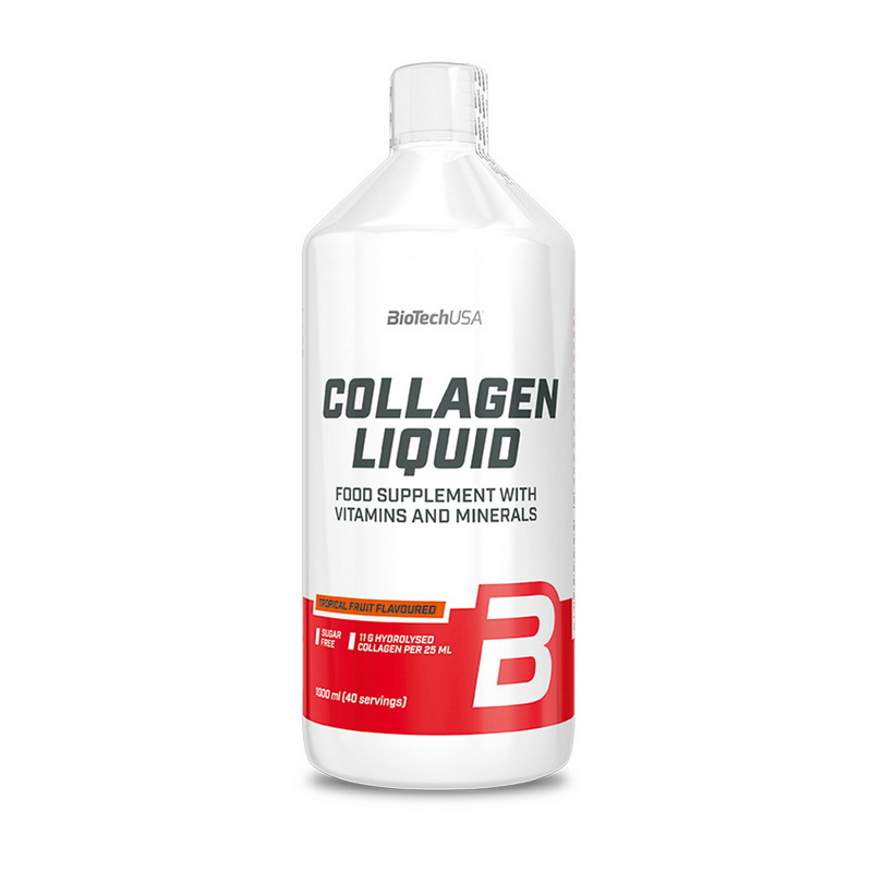 Collagen Liquid (1 l)