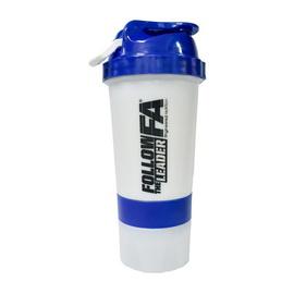 Shaker FA Follow the Leader 3 in 1 (500 ml)