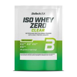 Iso Whey Zero Clear (1 x 25 g)