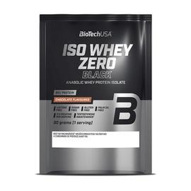 Iso Whey Zero Black (1 x 30 g)