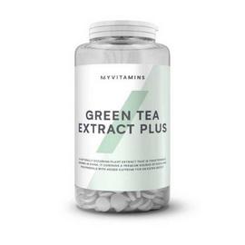 Green Tea Extract Plus (90 tabs)