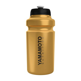 Waterbottle Gold (500 ml)