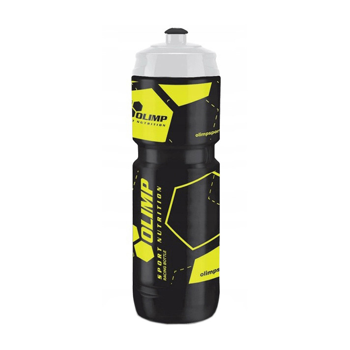 Racing Bottle Black (800 ml)