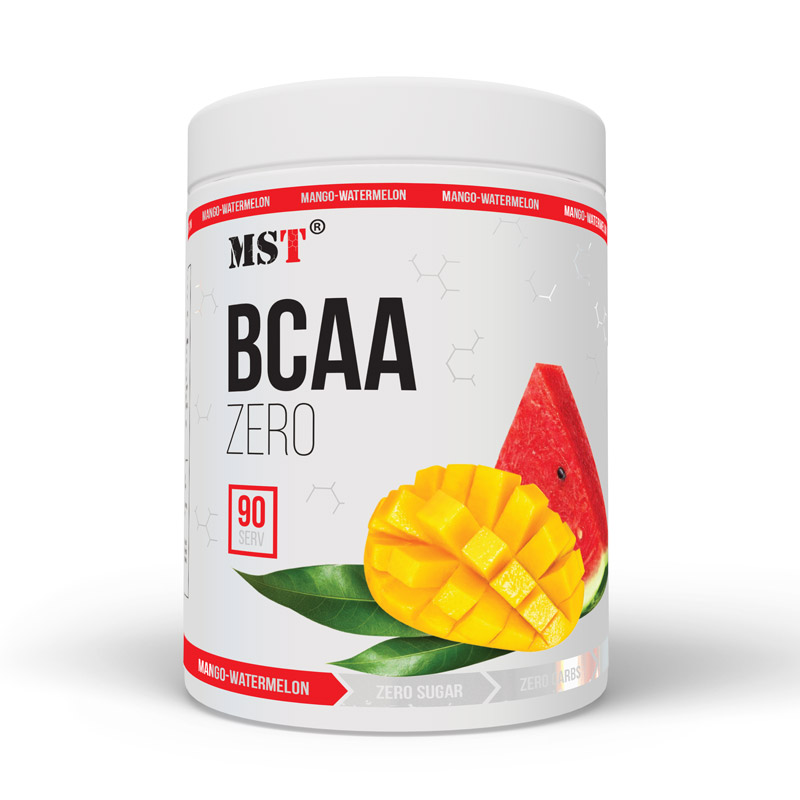BCAA Zero (540 g)