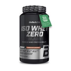 Iso Whey Zero Black (908 g)