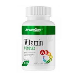 Vitamin Complex (180 tabs)