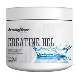 Creatine HCl Natural (200 g)