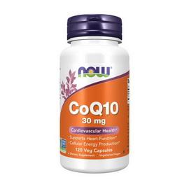 CoQ10 30 mg (120 veg caps)