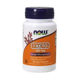 7-KETO 100 mg (60 veg caps)
