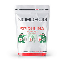 Spirulina Powder Pure (200 g)