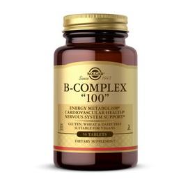 B-Complex 100 (50 tabs)