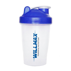 Shaker with Metall Ball (500 ml)