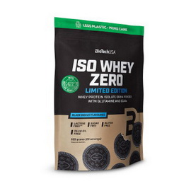 Iso Whey Zero Limited Edition (500 g)
