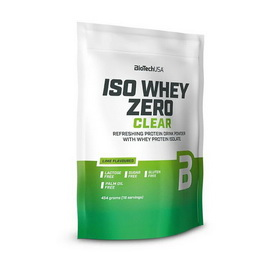Iso Whey Zero Clear (454 g)